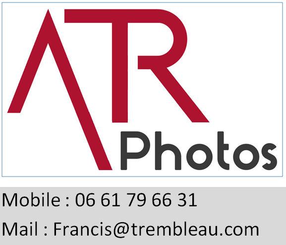 Photographe Francis Trembleau